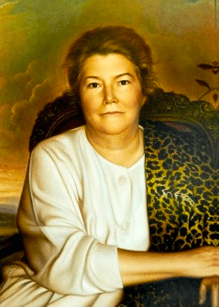HNSA Colleen McCullough Residency