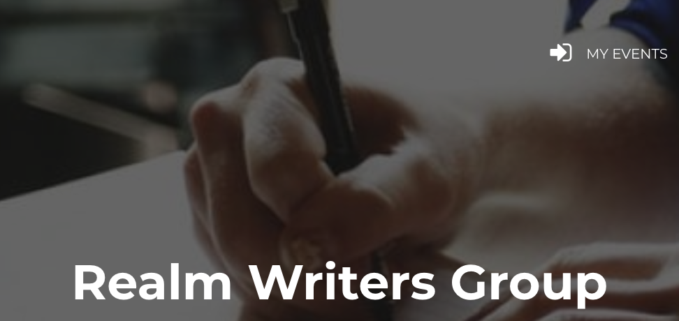 Realm Writers Group