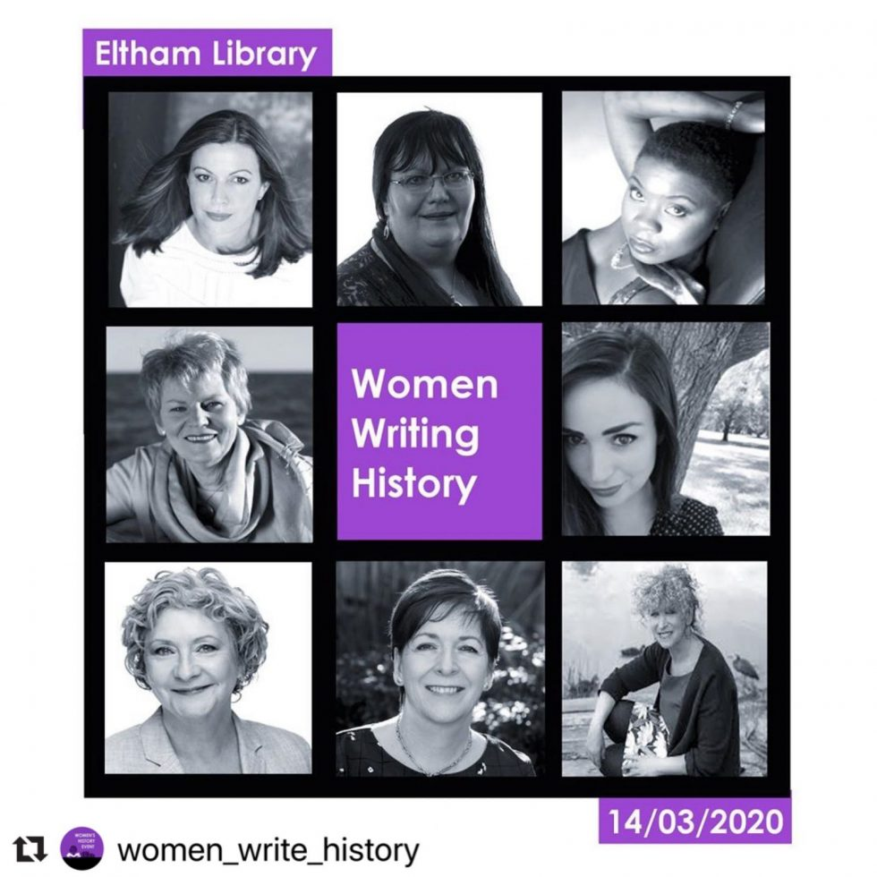 Women Writing History: Writing the Mother