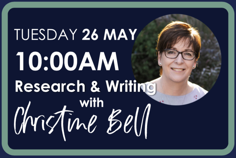 Research & Writing – Library & Information Week