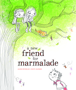 A Friend for Marmalade_COVER_PB copy