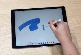Apple pencil:pro