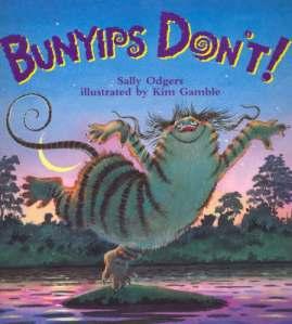 Bunyips Don't