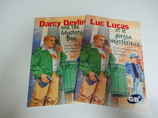 Darcy Devlin