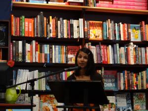 Kim Fleming Inside Story Melbourne